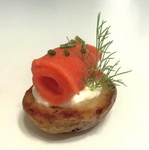 Salmon_Creme_Fraiche_Canapé_3